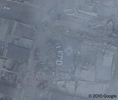 google satelite haiti porto principe3