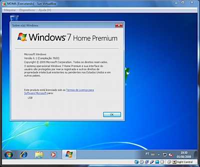 windows 7 home premium ptbr version