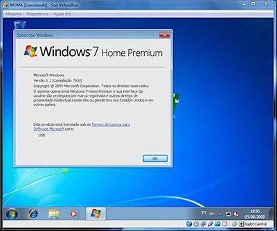 windows 7 home premium ptbr version