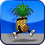 dev team pineapple logo