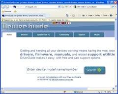 driverguide.com