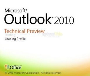 outlook 2010 preview