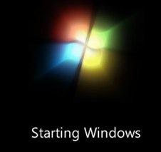 Windows_7_6956_Bootscreen starting windows