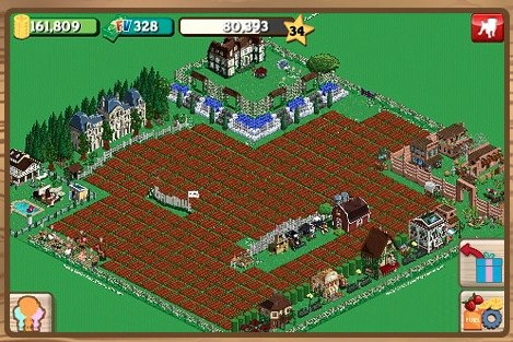 FarmVille by Zynga for iPhone, iPod touch, and iPad on the iTunes App Store