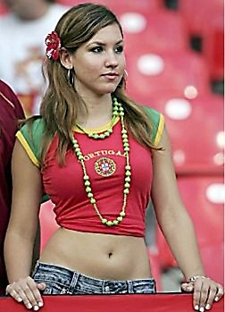 Hot-World-Cup-Soccer-Fans-381 spain