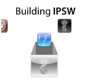 PwnageTool building