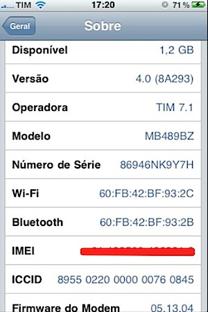 iPhone jailbreak 4.0 8a293 05.13.04