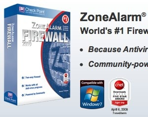 Best Free Firewall Software for Download_ Personal Firewall by ZoneAlarm