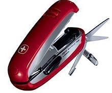 SwissArmyKnife tool