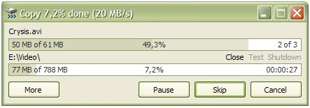 teracopy copy faster