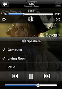 Remote for iPhone, iPod touch, and iPad on the iTunes App Store