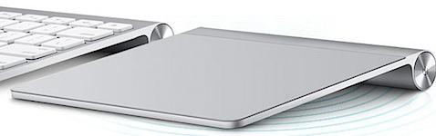 apple magic trackpad Multi-Touch