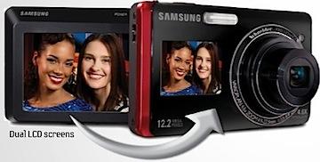 Samsung TL225