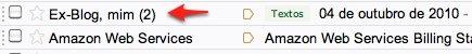 gmail grouped conversation