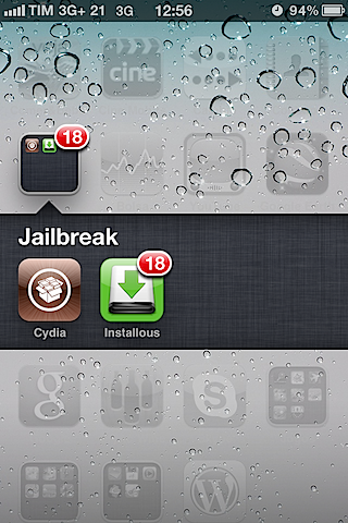 iphone 4 cydia installous