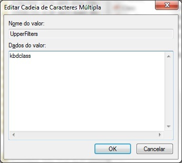 regsitro windows 7 pcanywhere kbdclass