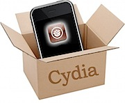 cydia iphone box