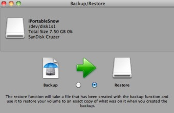 copycatx restore