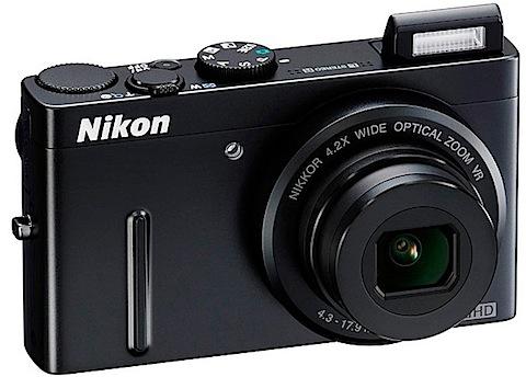 Nikon Coolpix P300 F1.8
