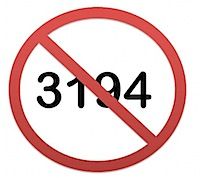 erro 3194 itunes