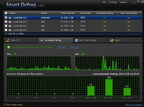 Smart Defrag | Best Disk Defrag Freeware | Free Defragmenter.jpg