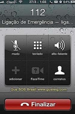 iPhone 112 gevey brasil
