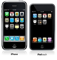 iphone ipod
