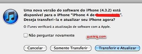 iTunes iphone ios 4.3.2-1