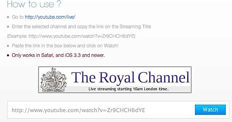 youtube live for ios royal channel.jpg