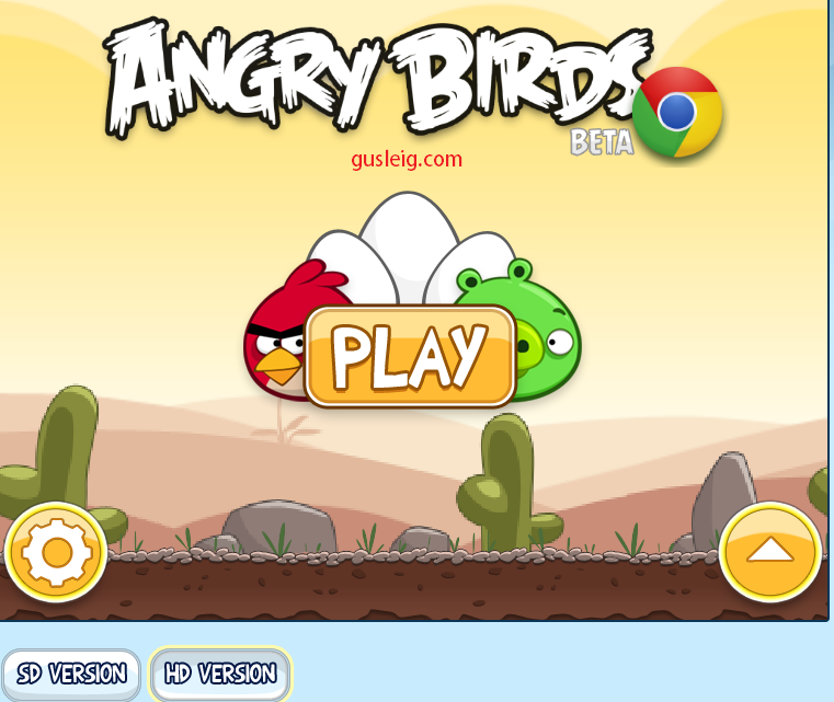 angry birds screen free