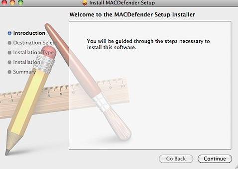 20110 mac defender macsecurity macprotector