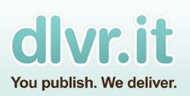 dlvr.it.deliver your content to the social web.