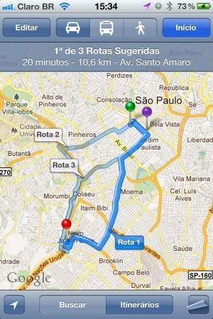[Dica] 20 Dicas e Truques do iOS 5 Ios-5-maps-alternate-route-300x450