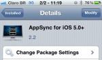 appsync installous