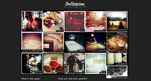 instagram ipad