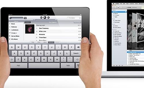 Apple - iTunes - Remote