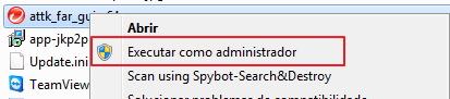 executar como administrador windows 7