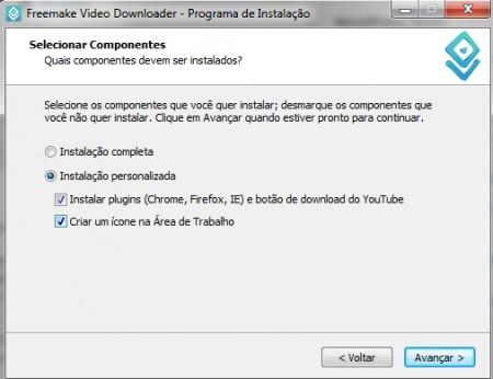 freemake4 Baixe Videos do Youtube Gratis