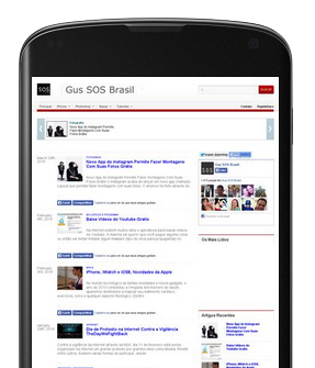 google pagespeed celular