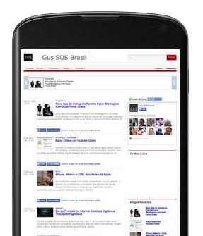 google pagespeed celular