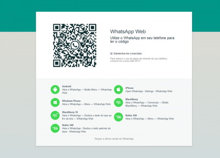 whatsapp web iphone ios