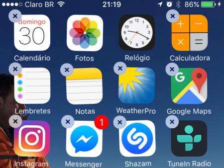 ios-apagar-aplicativos