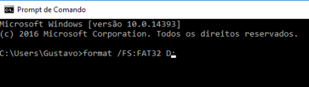 windows-10-prompt-de-comando-format-fat32