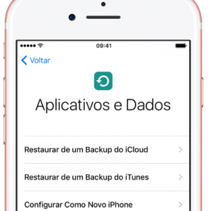 Como Apagar Conteudo do iPhone ou iPad e Deixa-lo Mais Rapido