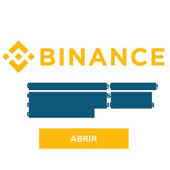Corretora de Bitcoin Binance