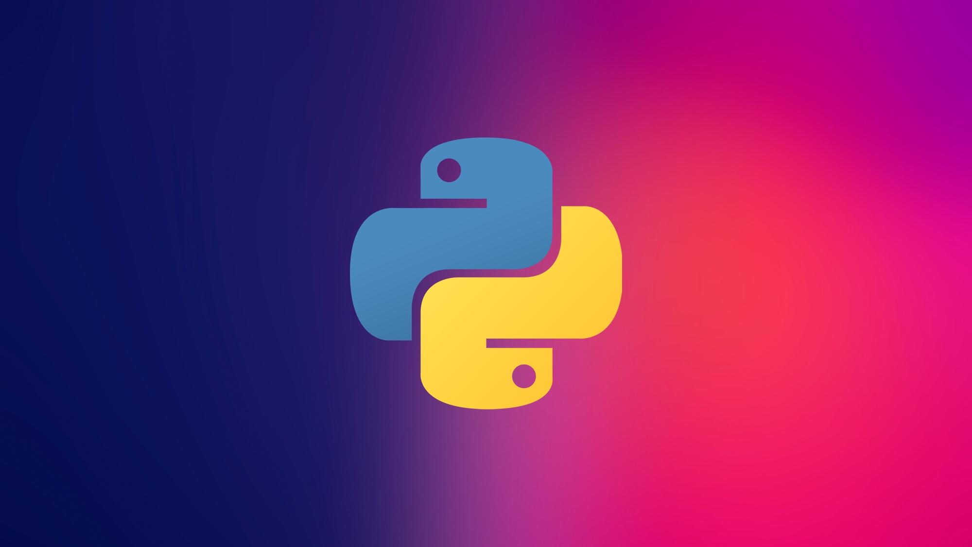 python ubuntu