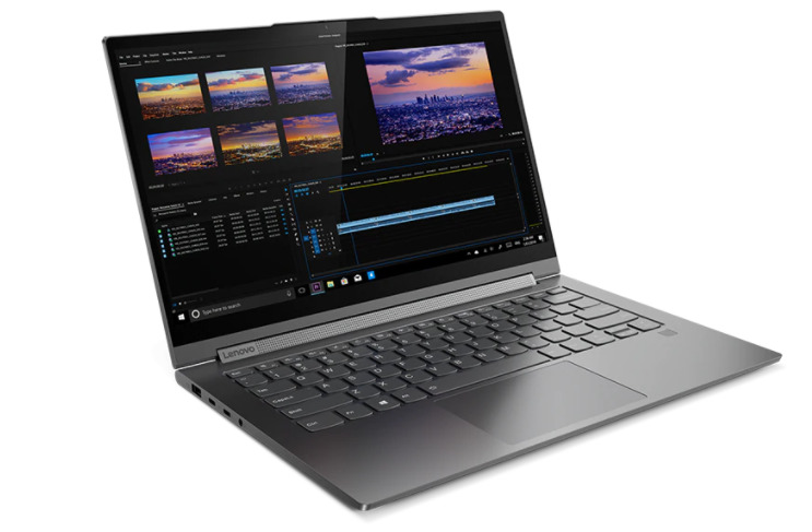Cupom Notebook Lenovo IdeaPad