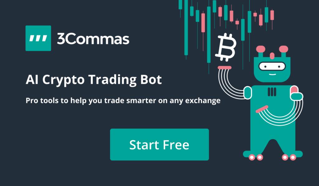 Bots Para Negociar Criptomoedas