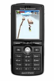 Img Phones K750