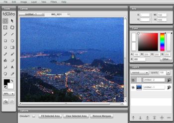 Photoshop Online Fauxto-2
